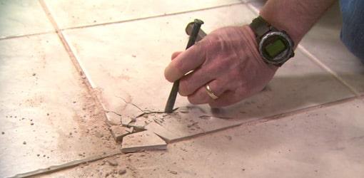Homeowners Remove Asbestos 1