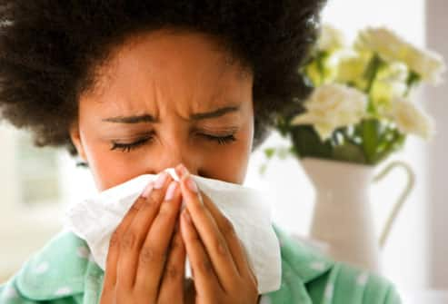 How Does Mold Affect Allergies