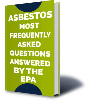 Asbestos FAQ E-Book