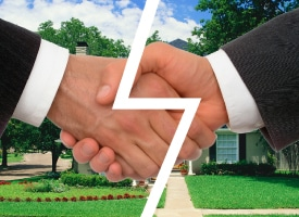 real estate transaction fail